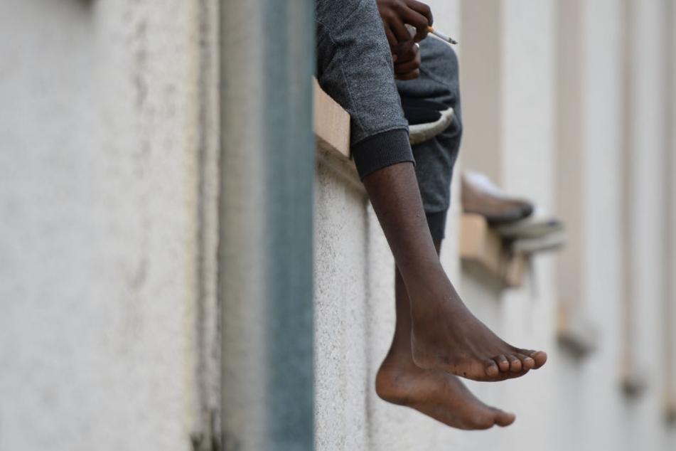 Für Asylbewerber gelten besondere Bestimmungen. (Symbolbild)