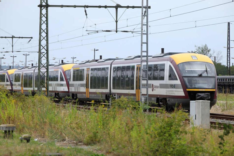 Aufatmen bei Pendlern: Städtebahn soll bald wieder fahren