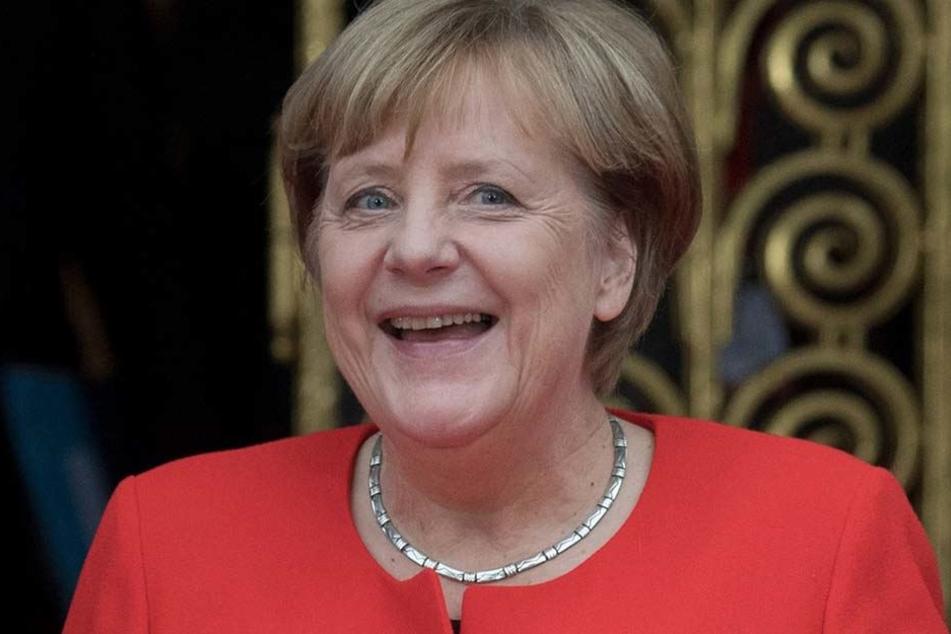 Angela Merkel hatte versprochen, mit der Maut keine deutschen Autofahrer zu belasten.