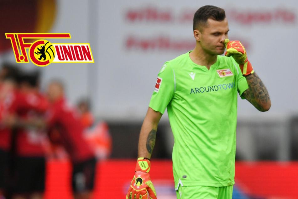 "Unions Gikiewicz kritisiert DFL: ""Behandelt wie Affen im Zirkus"""