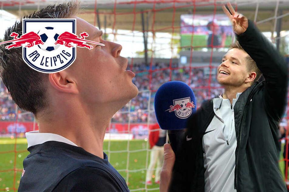 RB-Ikone Kaiser verlässt Leipzig und bekommt Abschiedsspiel