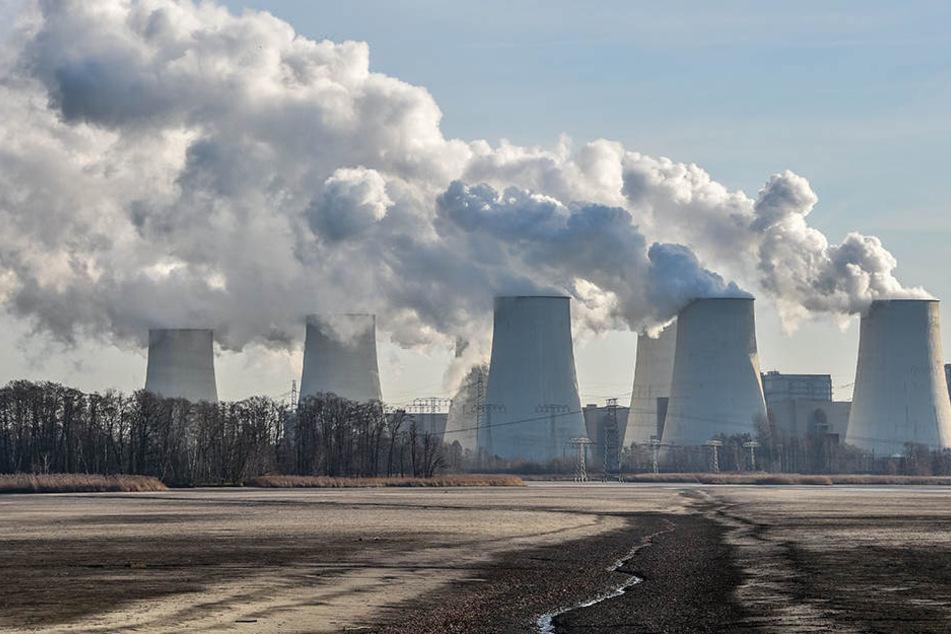 Die meisten Emissionen kommen aber weiterhin aus dem Energiesektor.