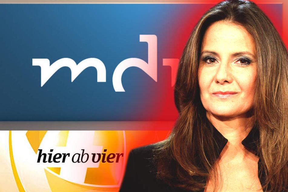 Zensur beim MDR: Katrin Huß traut sich zu reden!