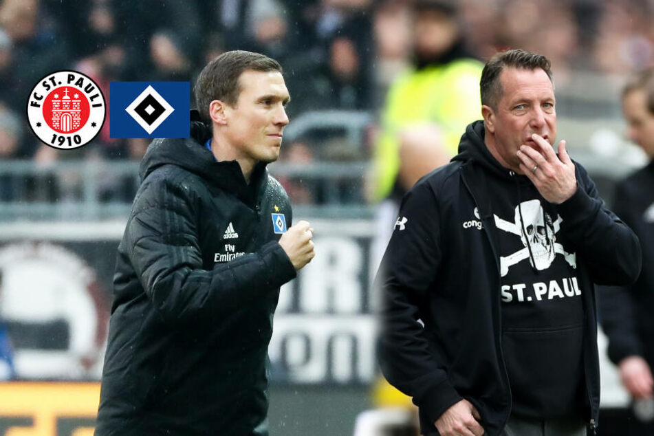 HSV klar besser: St. Pauli will nach Derby-Pleite oben dran bleiben