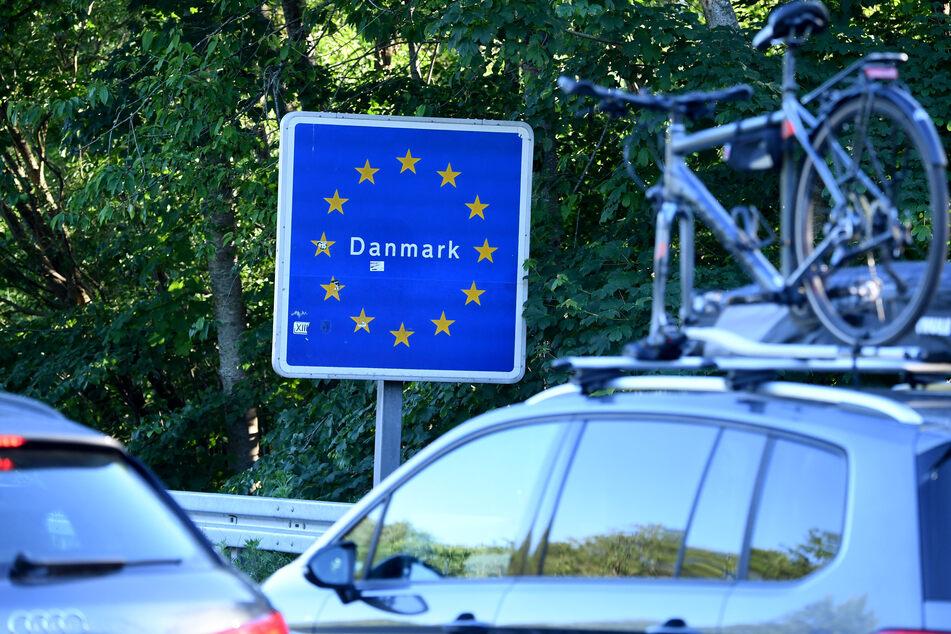 Staus bereits am frühen Morgen: Urlauber dürfen wieder nach Dänemark