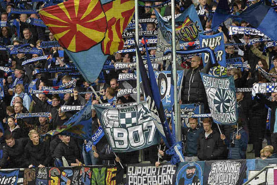 Die Fans des SCP haben zurzeit einiges zu feiern.