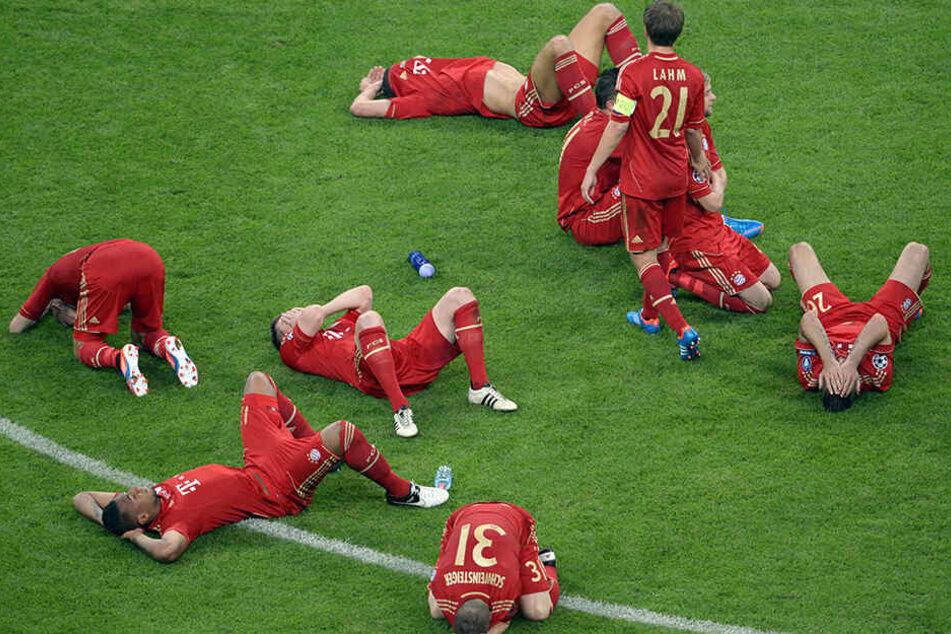 Der 19. Mai 2012. Der FC Bayern München spielt eine grandiose Champions-League-Saison, um nach einem dominanten Endspiel gegen den FC Chelsea London letztlich nur zweiter Platz zu werden. 2022 soll das nächste Finale in München stattfinden.