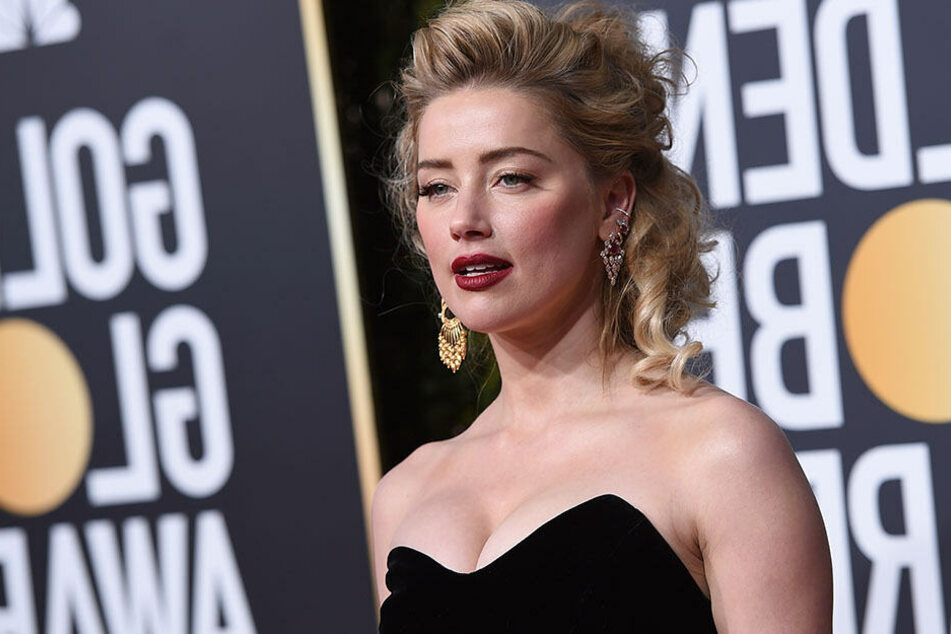 Amber Heard (32).
