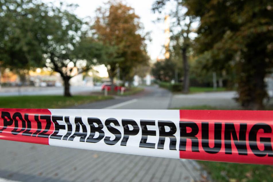 München: Messerattacke im Münchner Maßmannpark: Mann in Klinik eingeliefert!