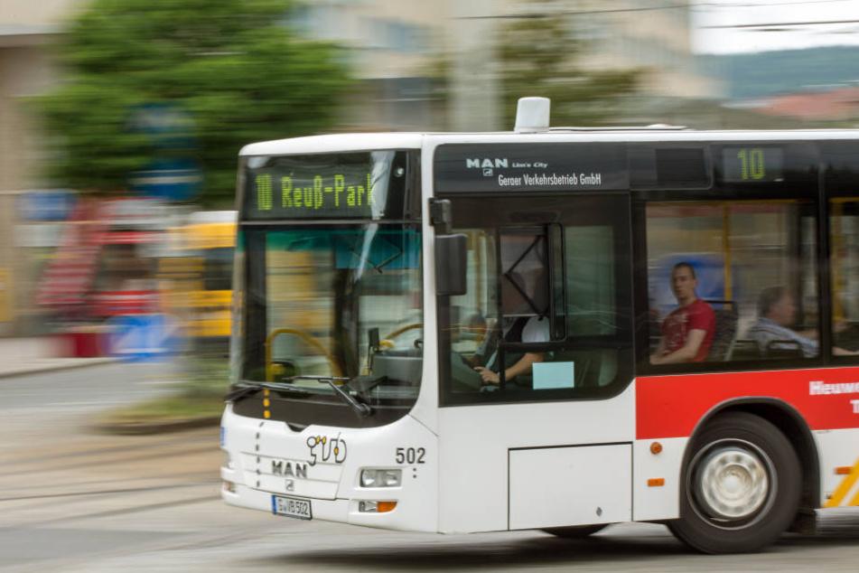 Busse in Thüringen sollen bald auch über Kreisgrenzen hinausfahren.