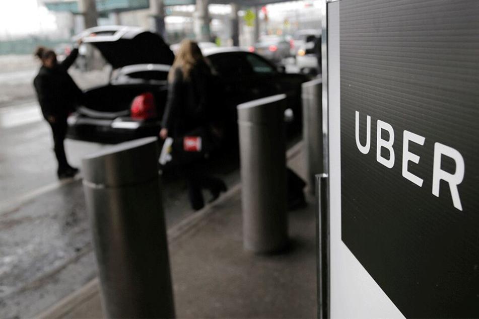 Ist diese Geschichte rund um Uber wirklich wahr (Symbolbild)?