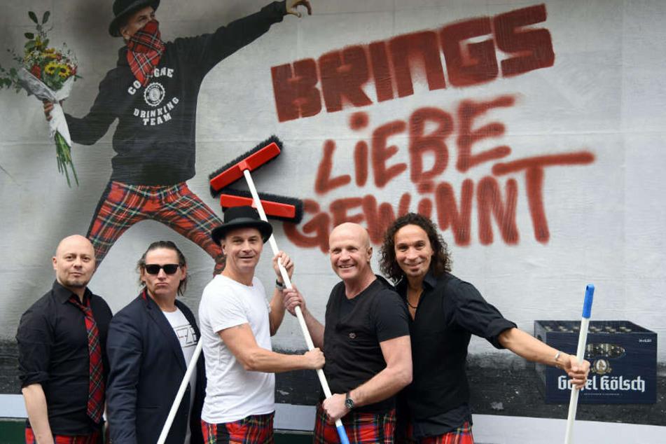 Derby hin oder her: Hier kann man am Samstag in Köln richtig abfeiern