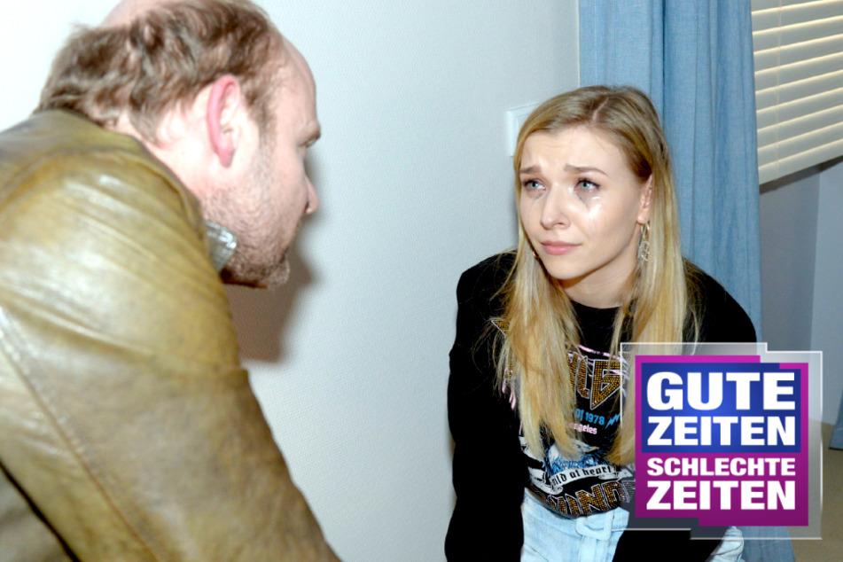 GZSZ: GZSZ: Robert verunglückt! Wie übel wird Brendas Rache?