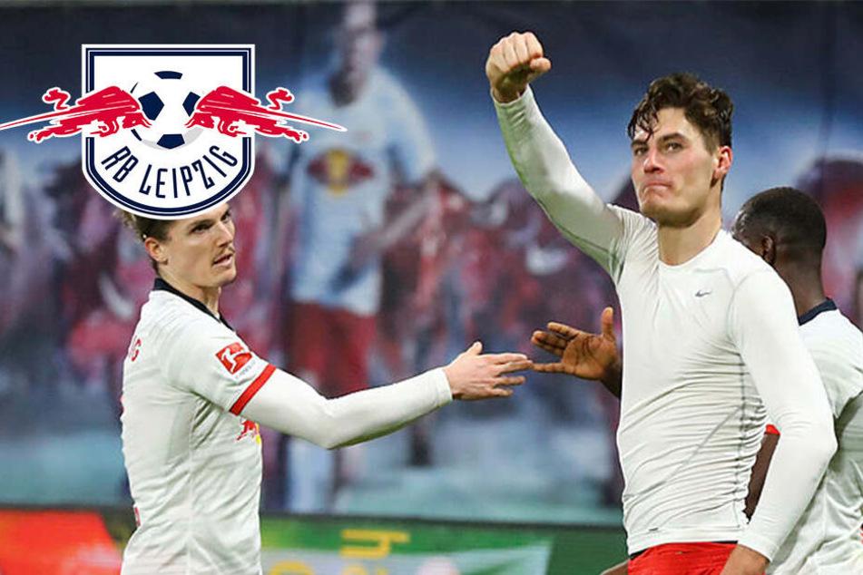Rb Leipzig Gegen Augsburg