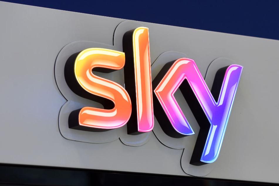 Sky hat sich mit der Einführung der neuen App für Sky Go einen Shitstorm eingehandelt.