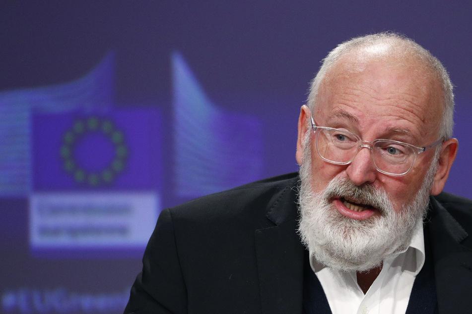 EU-Kommissionsvize zur Impfstoff-Bestellung: Wir haben Fehler gemacht!
