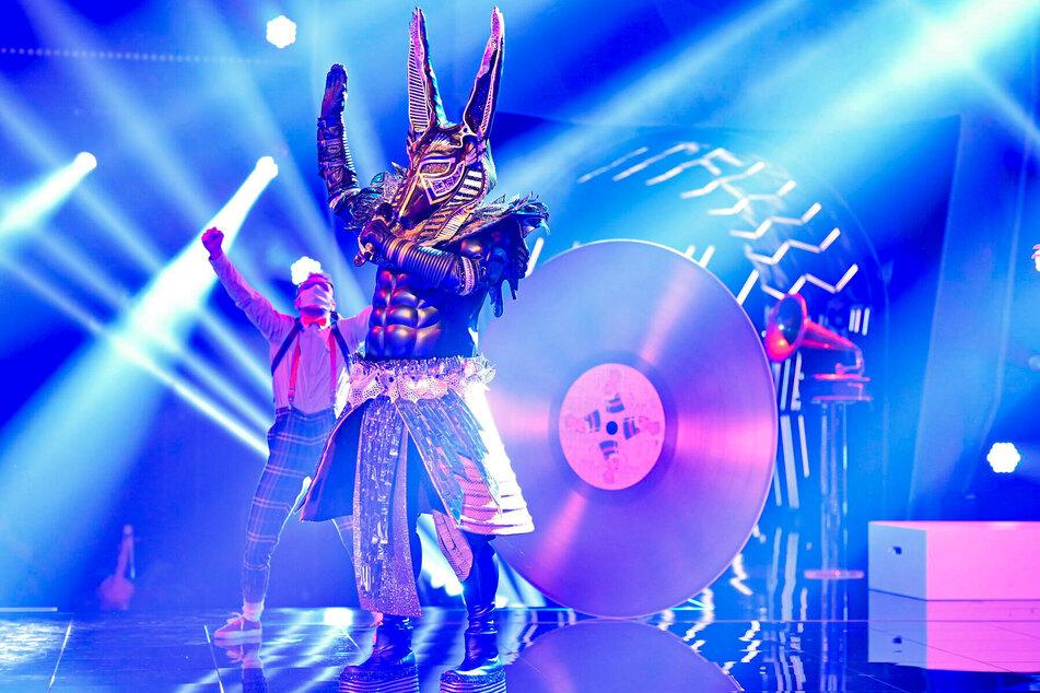 The Masked Singer: ProSieben gibt wichtige Tipps