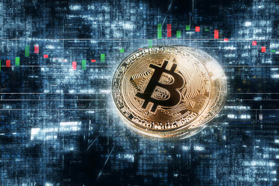El Salvador has become the first country in the world to accept Bitcoin as a legal currency (stock image).
