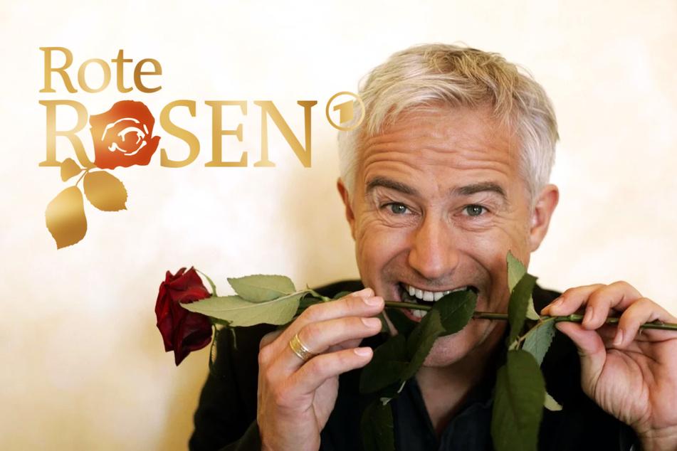 """Rote Rosen: """"Rote Rosen""""-Urgestein Gerry Hungbauer hört auf! Darum verlässt er die Telenovela"""