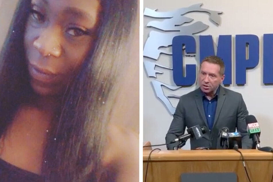 Charlotte police urge caution as they investigate link in murders of two trans women