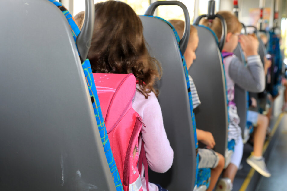 Schulbusse als Corona-Spreader? Engpässe nach den Herbstferien befürchtet