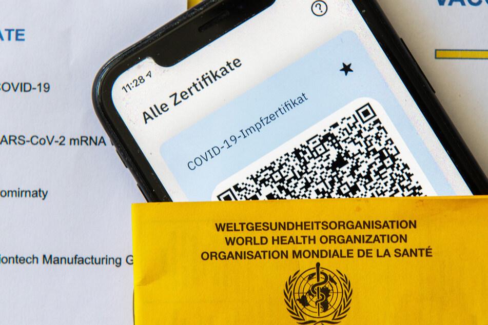 Nach Sicherheitslücke: Ab diesem Zeitpunkt stellen Apotheken wieder Impfzertifikate aus