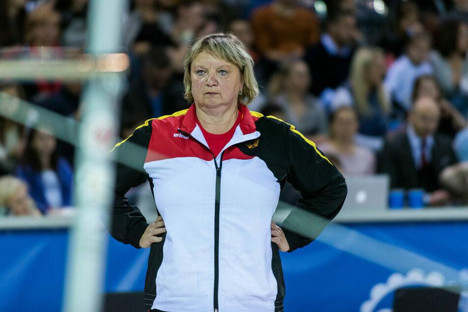 Die Chemnitzer Turn-Trainerin Gabriele Frehse (61) hat in einem offenen Brief mögliche verbale Fehltritte gegen Sportlerinnen eingeräumt.