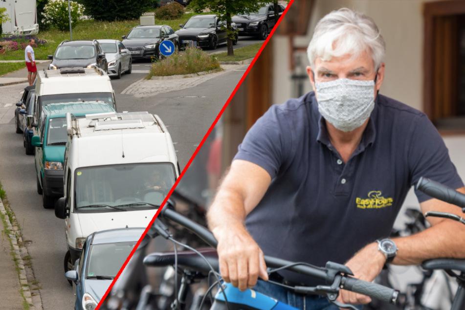 """München: Rettung in der """"Vollkatastrophe"""": Hier hilft der Ausflügler-Ansturm"""