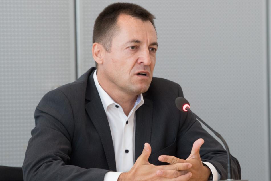 FDP-Politiker fordert: Sachsen soll alle Risikogruppen testen