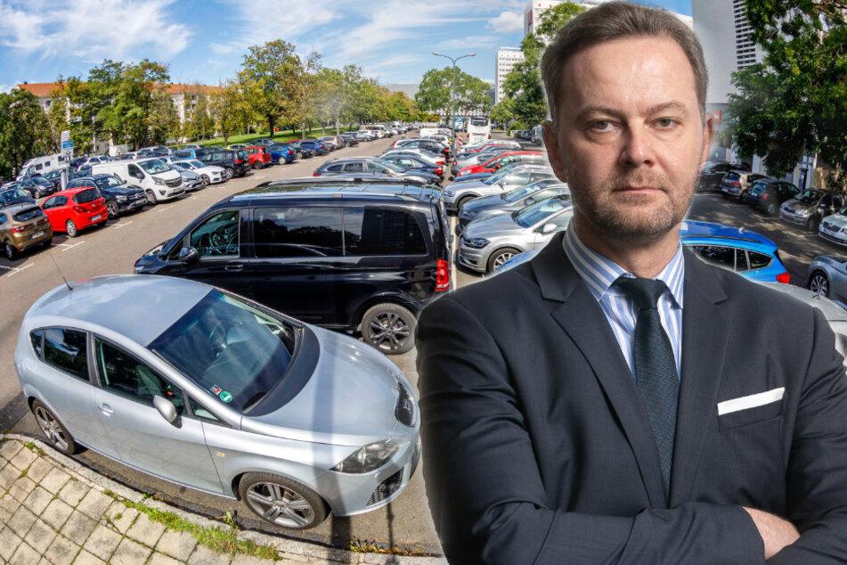 Händler, Hoteliers, Gastwirte befürchten Einbußen: Große Kritik am Parkpreis-Hammer