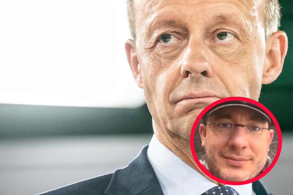 Kommentar zu Friedrich Merz: Mehr Klimaschutz ist sinnlos? Der Offenbarungseid der CDU