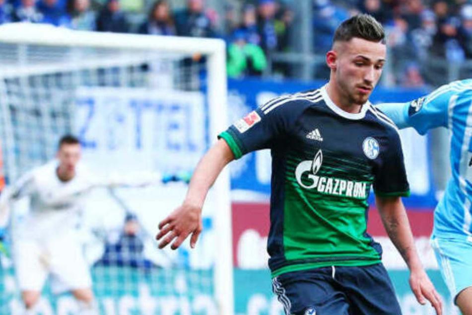 Klappe die siebte: Ex-Schalker Wunderkind Donis Avdijaj mit neuem Klub!