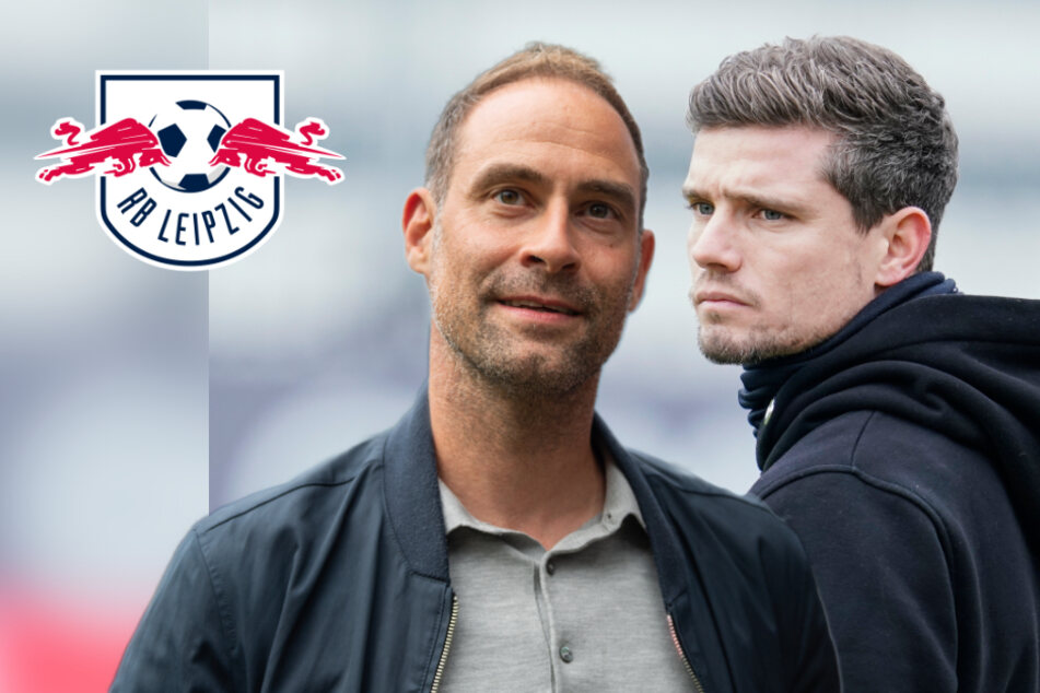"RB Leipzigs Mintzlaff und Ex-Co-Trainer Klauß zur Super League: ""Total beknackte Idee"""