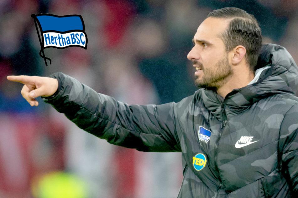 Beim Spiel gegen Werder Bremen: Hertha ergreift Maßnahmen gegen Coronavirus
