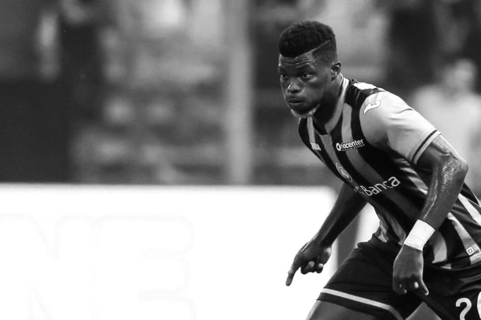 Ex-Fußball-Talent stirbt mit nur 21 Jahren an Krebs