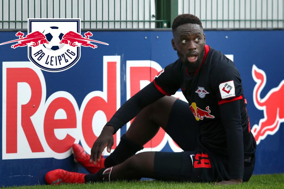 Transfer-Ärger für RB Leipzig! Stürmer Augustin kehrt überraschend zurück