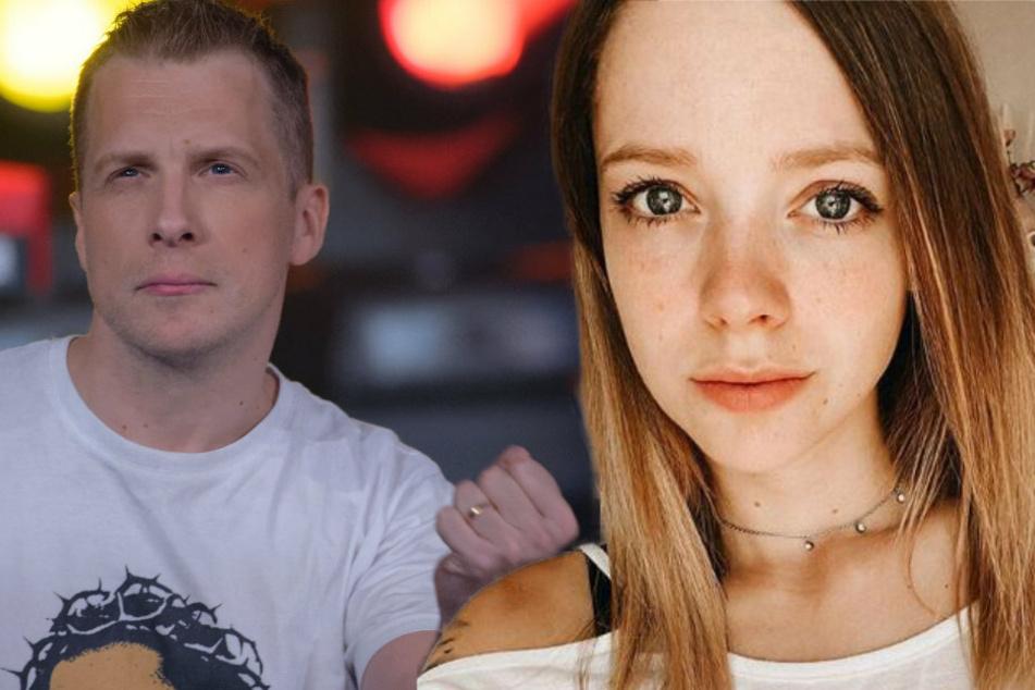 Nach Oliver Pochers Ätz-Attacke auf Anne Wünsche: Jetzt platzt ihr der Kragen!