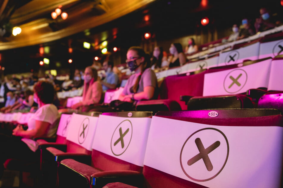 Es können ab Ende August in Thüringen die staatlichen Theater unter Auflagen wieder für Publikum öffnen und neue Spielpläne starten.