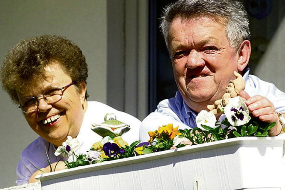 Kleinwüchsiger Komparse mit 78 Jahren gestorben: Horst Gerlach ist jetzt im Himmel ein ganz Großer