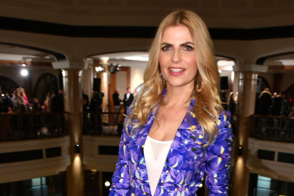 RTL-Moderatorin Tanja Bülter (48) hat sich von ihrem Ehemann getrennt (Archivbild).