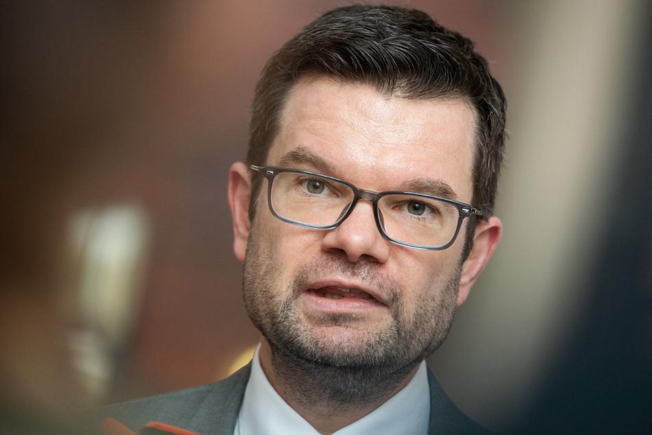 Marco Buschmann (42, FDP). (Archivbild)