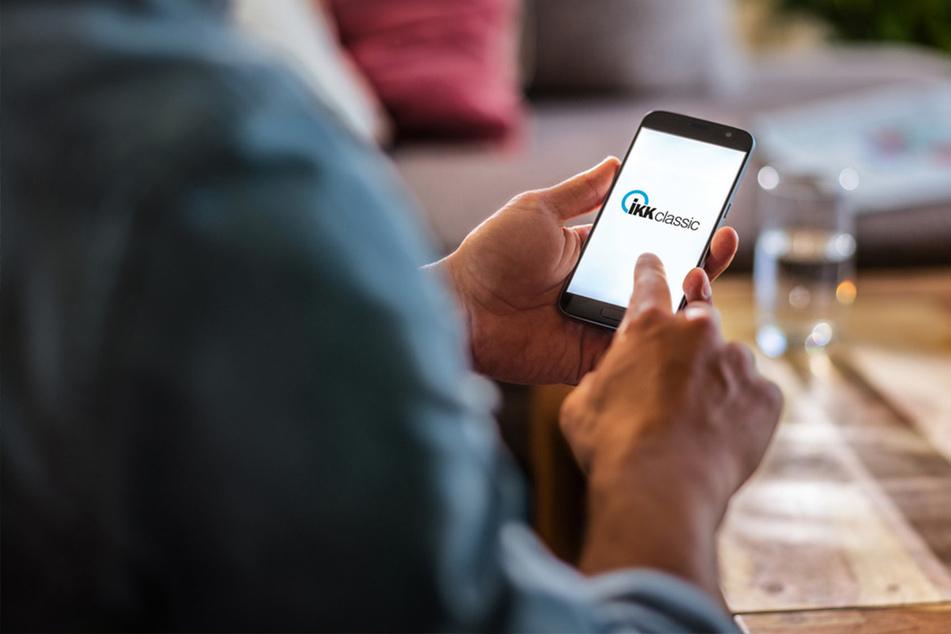So digital geht Krankenkasse: Diese Apps erleichtern Euch das Leben!