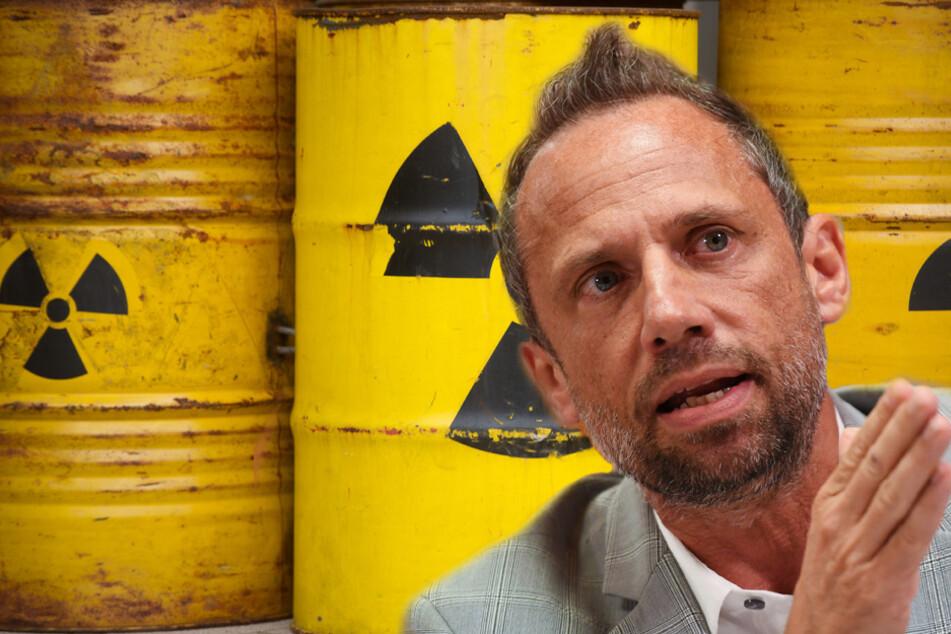 Atommüll nach Bayern? Umweltminister stemmt sich gegen Atomendlager