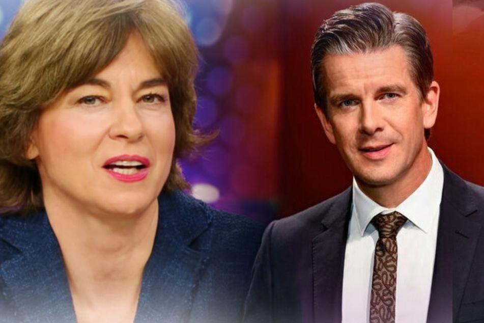So lange pausieren die Talk-Macher in ARD und ZDF