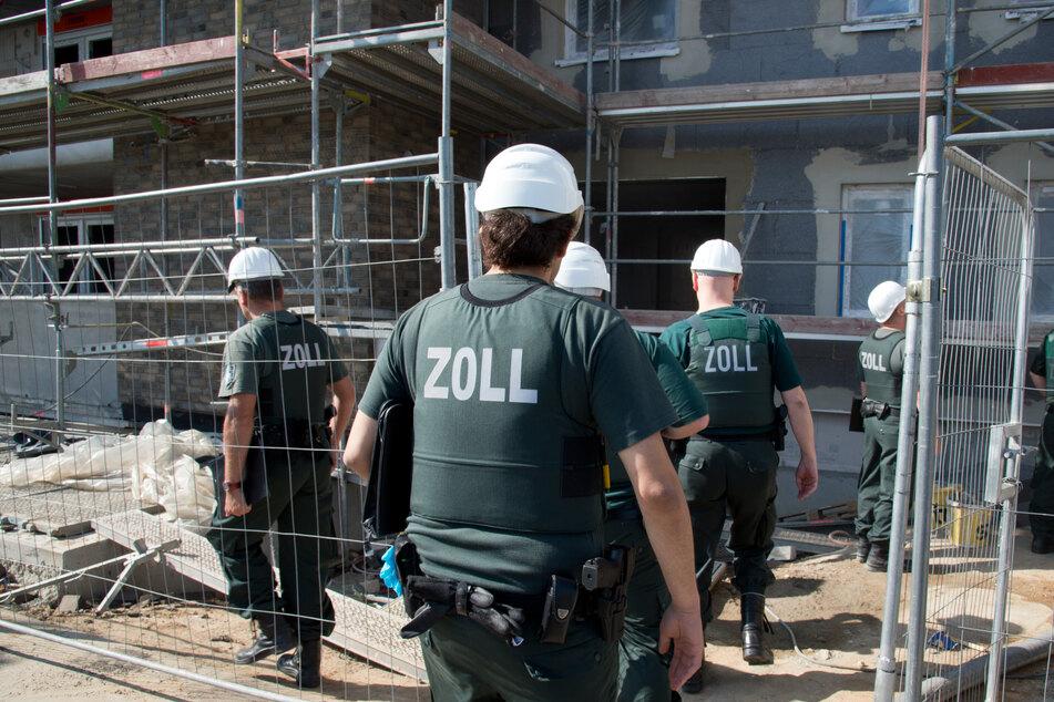 Schwarzarbeit verursacht Millionenschaden in Thüringen und Sachsen