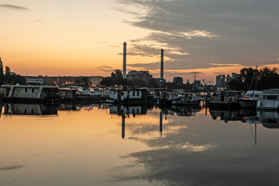 Mädchen (†15) an Rummelsburger Bucht erwürgt: Mordprozess geht weiter