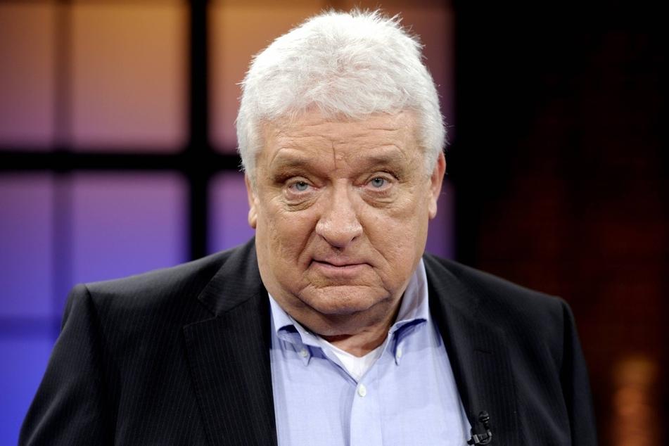 Hans Meiser (73).