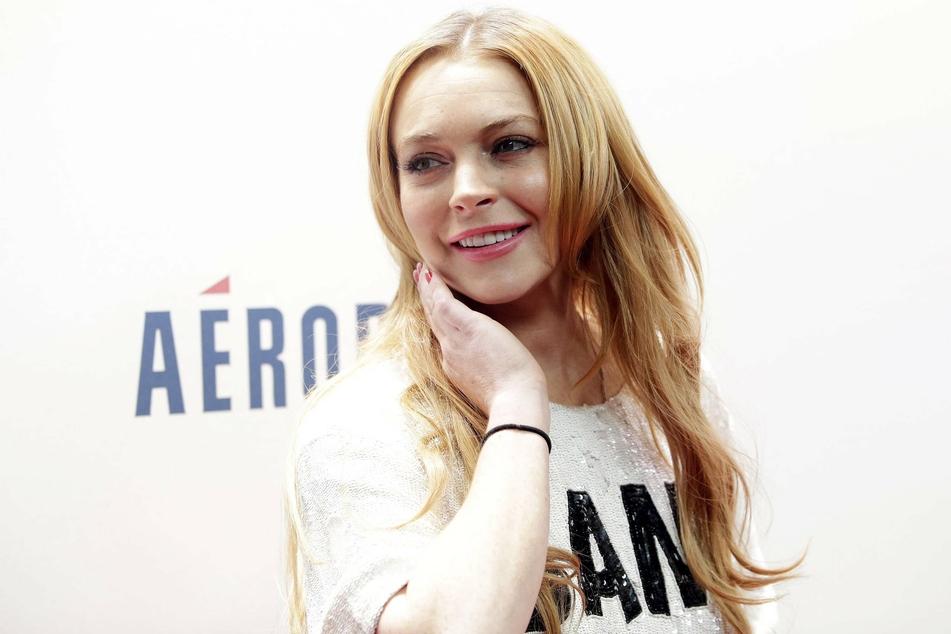 Lindsay Lohan made an expensive decision.