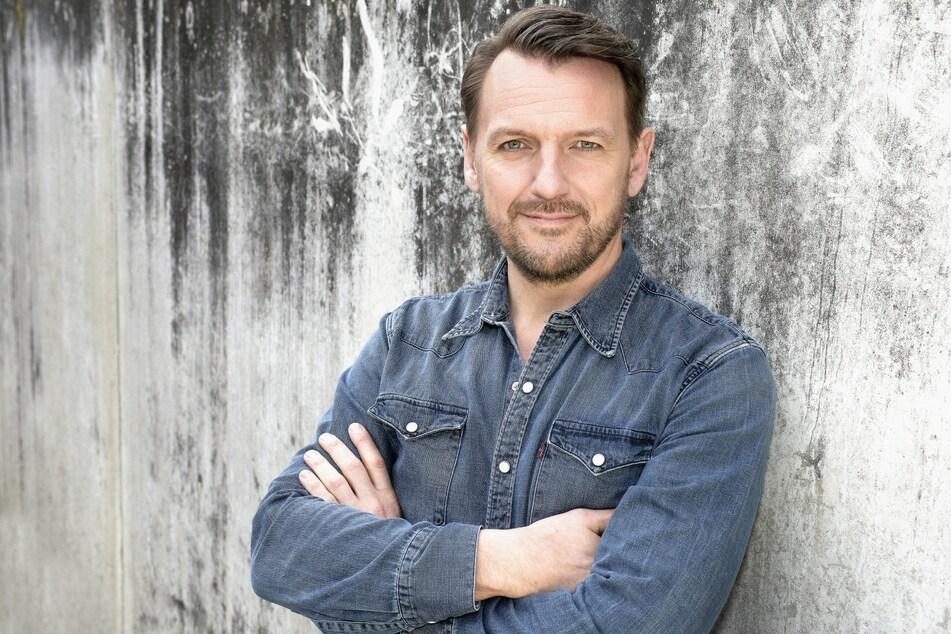 """Schon in der kommenden Woche verlässt Robert Klee (44, gespielt von Nils Schulz) """"Gute Zeiten, schlechte Zeiten""""."""