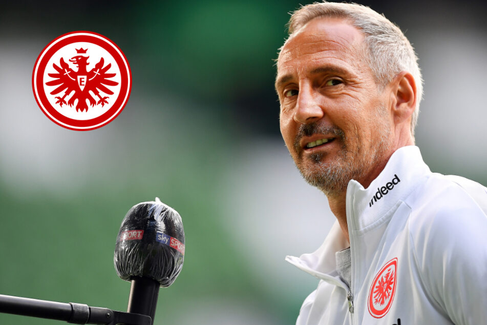 147 Tage später: Eintracht ist bereit für das Euro-Wunder von Basel